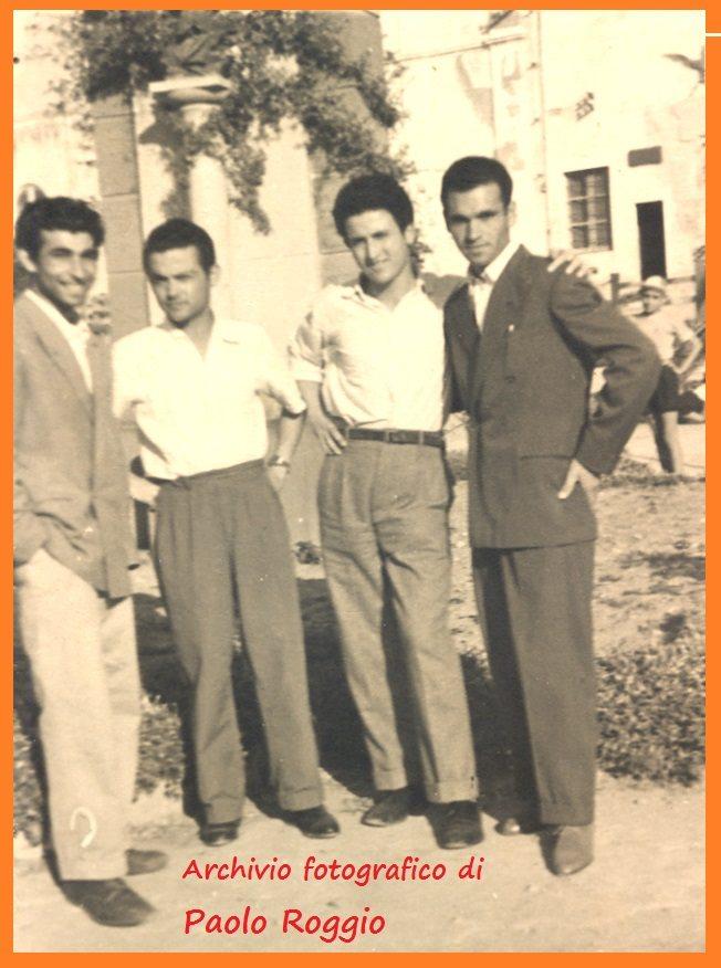 Paolo e i suoi amici